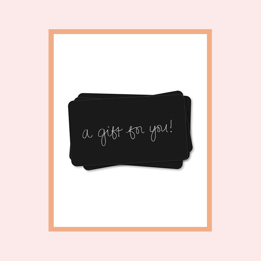 Last Minute Gift Ideas 2017 | Design*Sponge