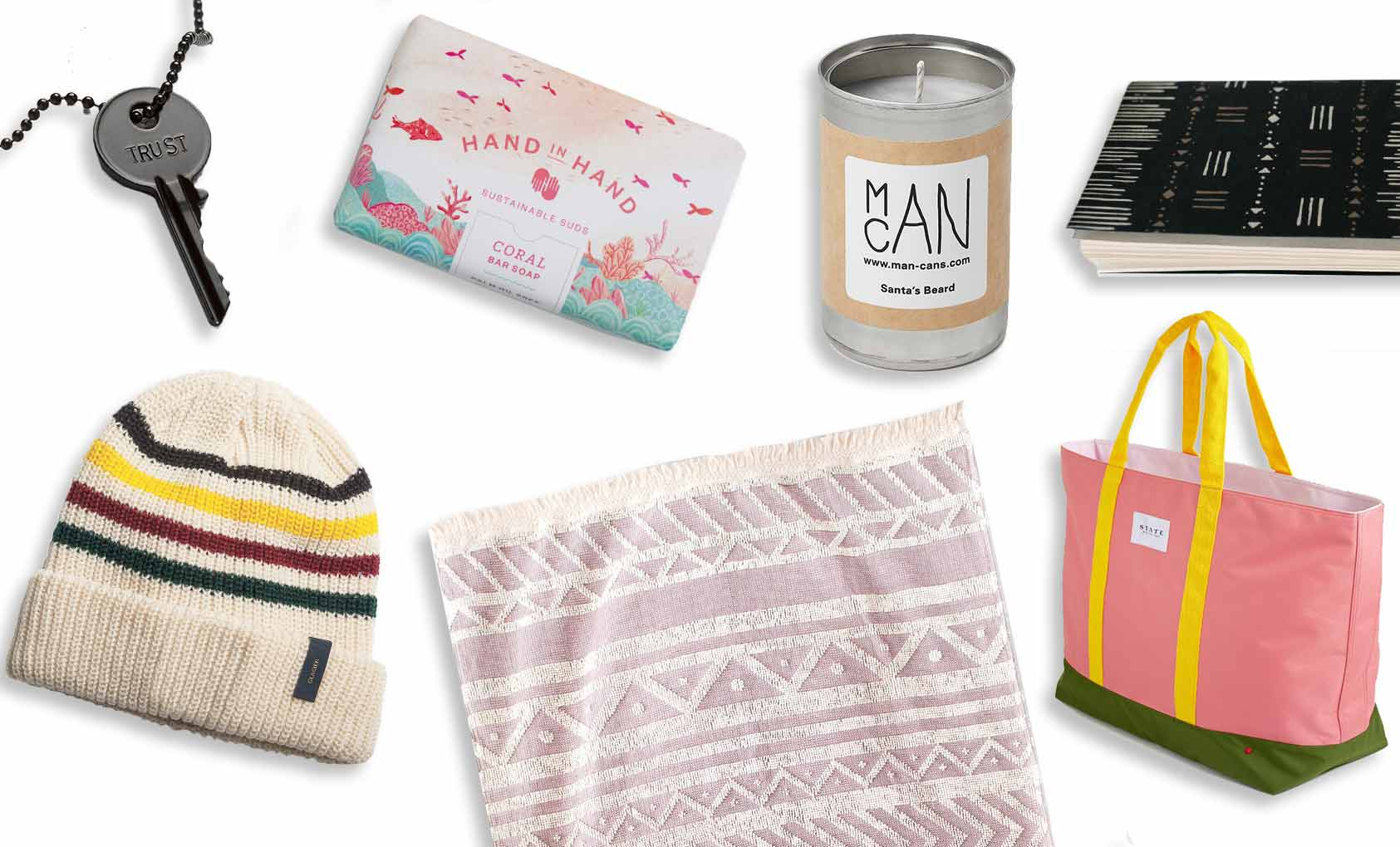2017 Gift Guide: Charities & Causes, Design*Sponge