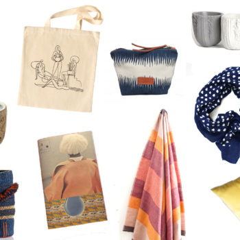 2017 Gift Guide: Supporting Designers + Makers Of Color
