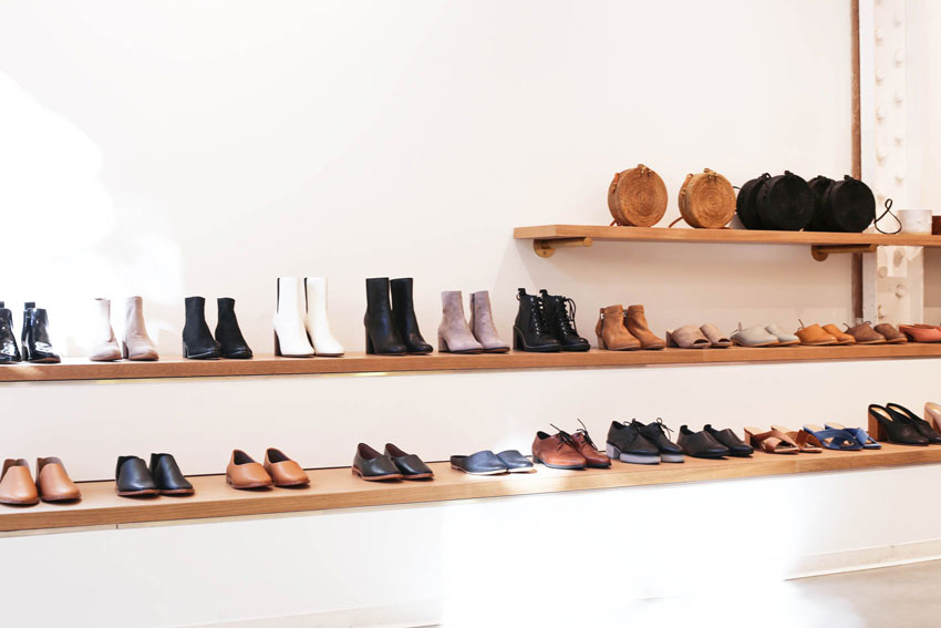 Shoes Are A Big Hit At Moorea Seal In Seattle Tour On Design*Sponge