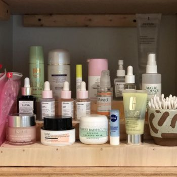 My Beauty Routine: 20 Products I Swear By