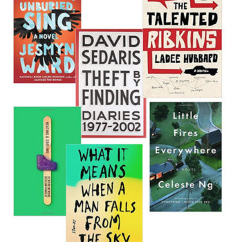 2017 Gift Guide: Books & Magazines