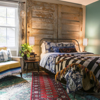 A Vintage Dealer's Kansas Home Filled with Curiosities