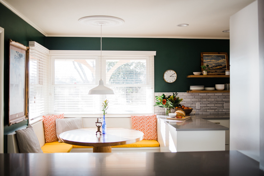 Functionality And Style Are Key In This Tulsa Kitchen On Design*Sponge