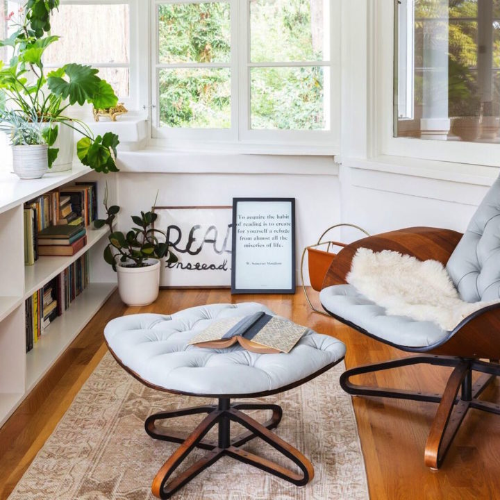 A Designer's Home In Berkeley, CA Is Warm and Inviting