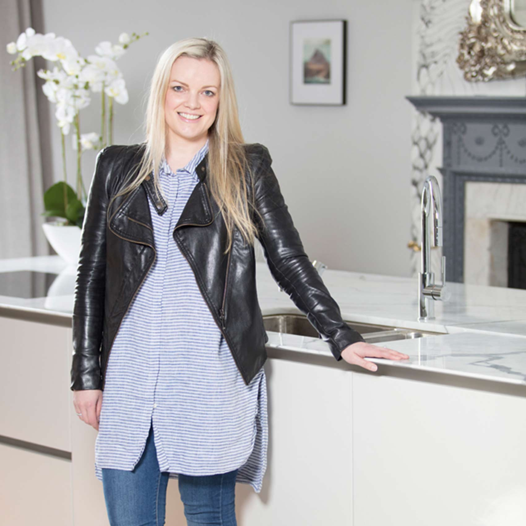The Third Time's a Charm for Two Scottish Homeowners, Design*Sponge