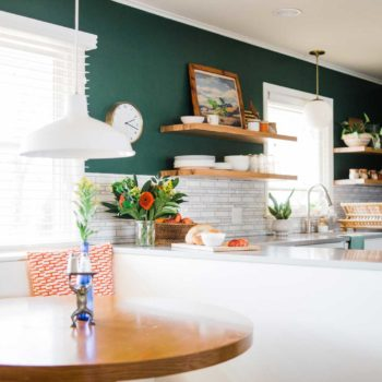 Before & After: Form Meets Function in a Tulsa Kitchen Makeover