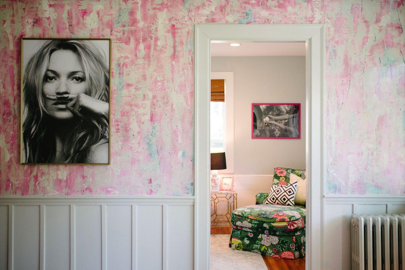 Sarah Loomis Crawford for Design*Sponge