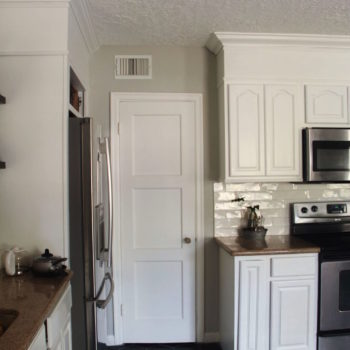 Before & After: A Kitchen Goes From Rarely Used To The Most Loved Room