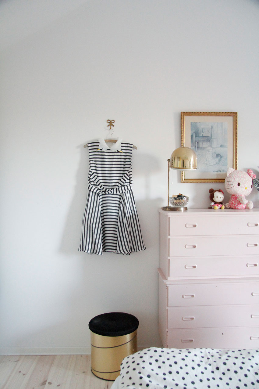 A Cheerful View In The Master Bedroom On Design*Sponge