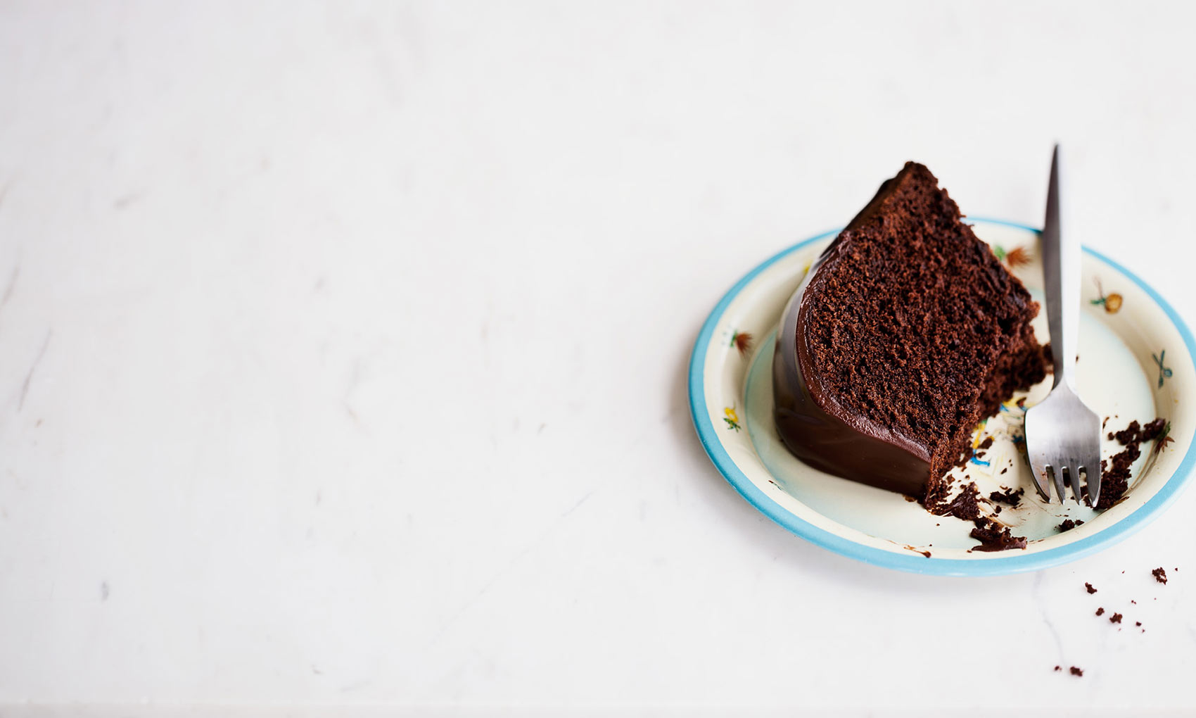 Moist and Delicate Double Chocolate Bundt Cake + Giveaway – Design ...