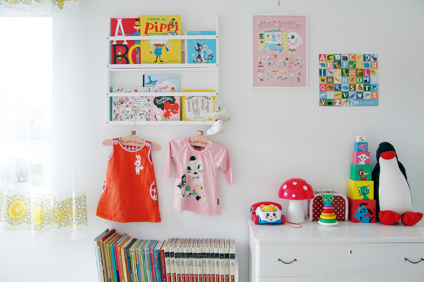 A Kids Room That Breeds Creativity On Design*Sponge