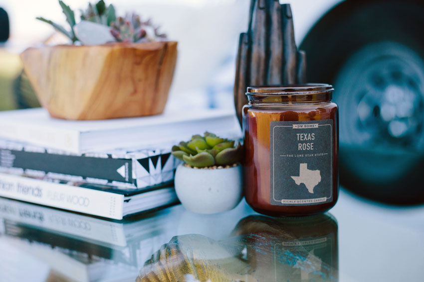 Texas Rose Is Apt For Simone's Daughter Since It's Where She's Competing Horse Trailer Tour On Design*Sponge