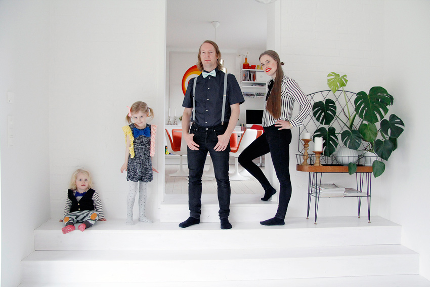 A Swedish Family In Their Skåne Home Full Tour On Design*Sponge