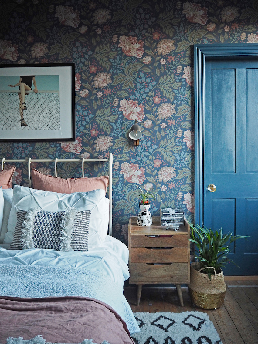 A Riot of Color and Charm in a West Yorkshire Victorian | Design*Sponge