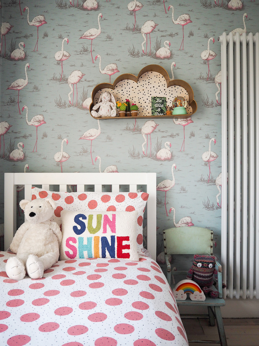 A Riot of Color and Charm in a West Yorkshire Victorian   Design*Sponge