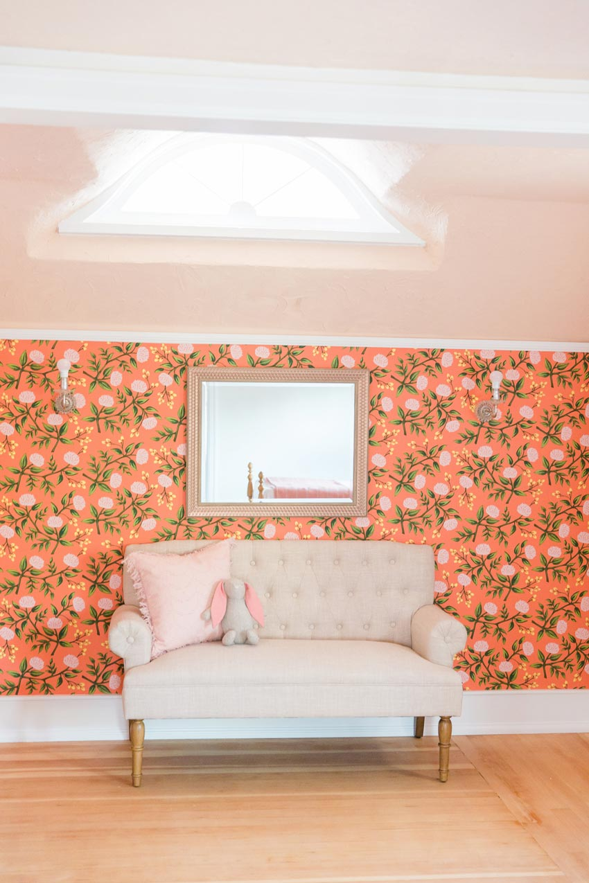 The Pyper Daughter's Room Is A Dream For Children And Adult Alike Tour On Design*Sponge