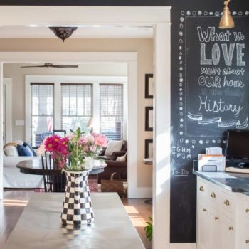 Before & After: A Childhood Home Reimagined
