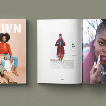 CRWN Magazine + Best of the Web