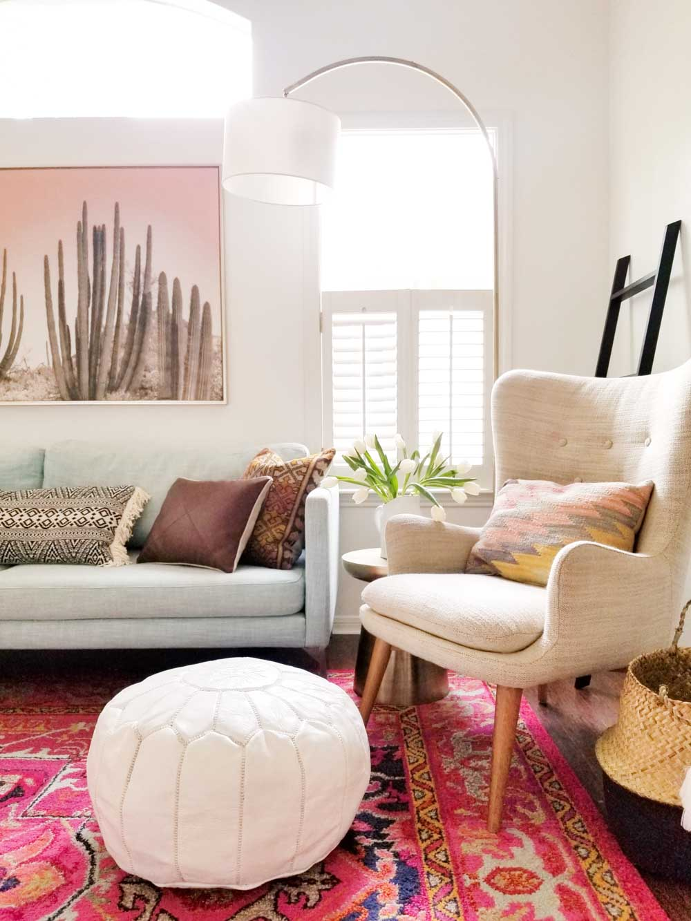 Design*Sponge | A Texas Home Full of Natural Light and Potential