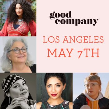 <em>Good Company</em> Magazine Tour: LOS ANGELES!