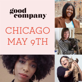 <em>Good Company</em> Magazine Tour: CHICAGO!