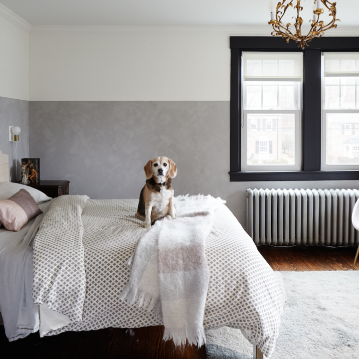 A Philadelphia Home & Studio with Clean Lines and Detailed Vignettes