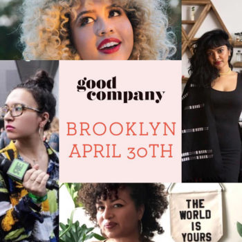<em>Good Company</em> Magazine Tour: BROOKLYN!