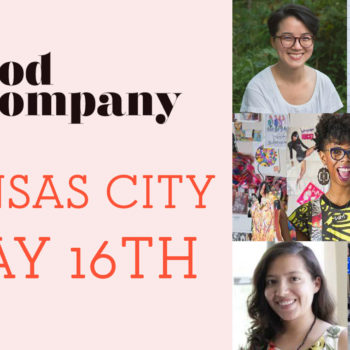 <em>Good Company</em> Magazine Tour: KANSAS CITY