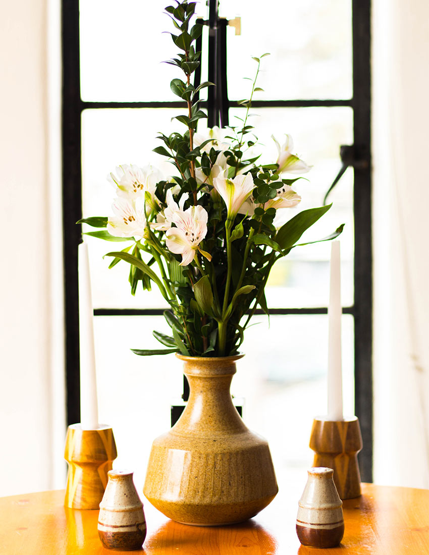 A Student's Well-Maintained Vintage Charmer, Design*Sponge
