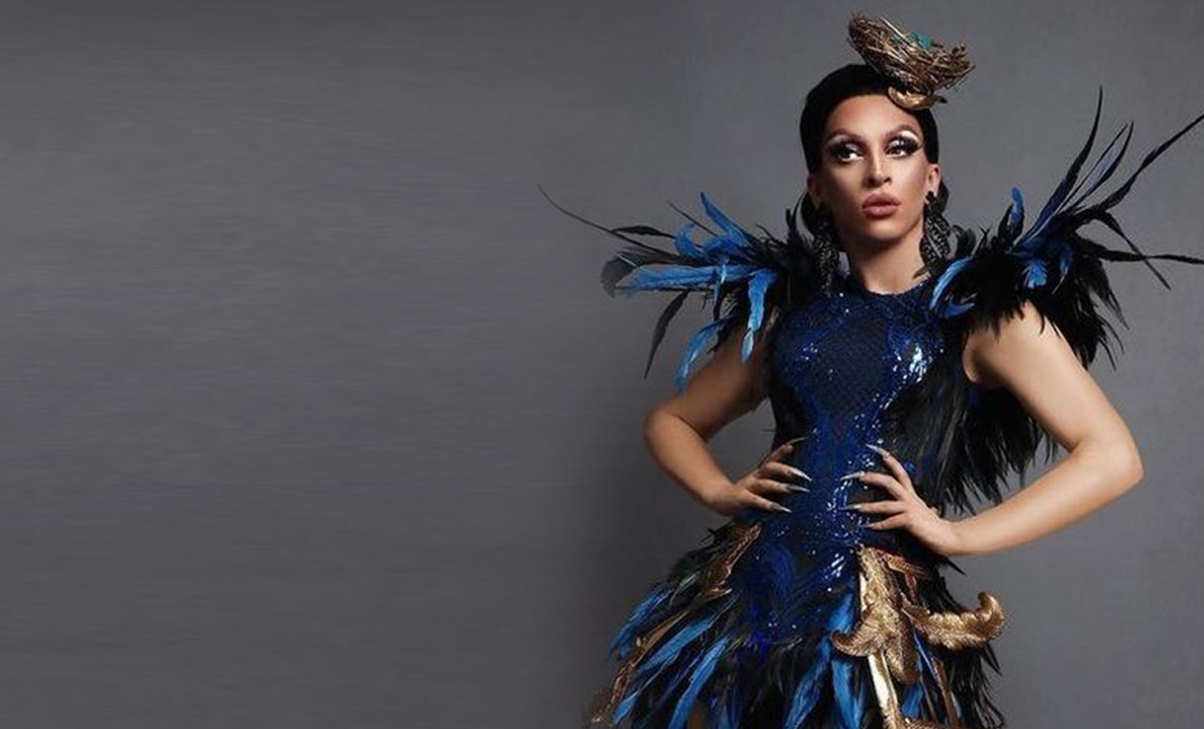 Living In: RuPaul's Drag Race, Design*Sponge