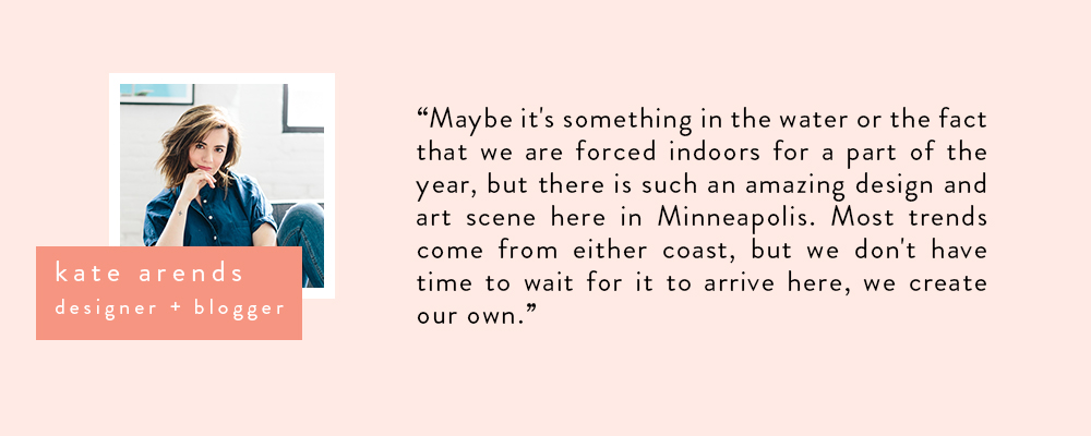 Celebrating the States: The Midwest | Design*Sponge