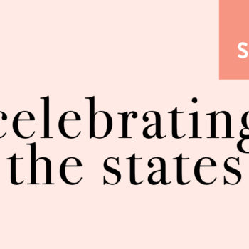 Celebrating The States: The South <em>(East of the Mississippi)</em>
