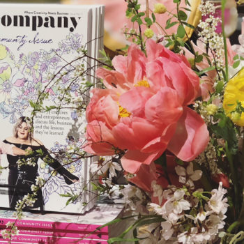 <em>Good Company</em> Magazine is Officially Out Today!