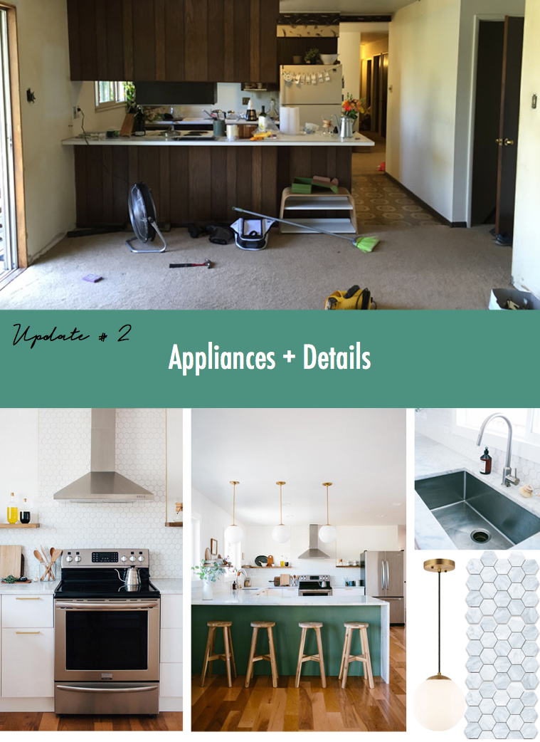 Update Your Kitchen For the Best Return on Your Investment – Design ...
