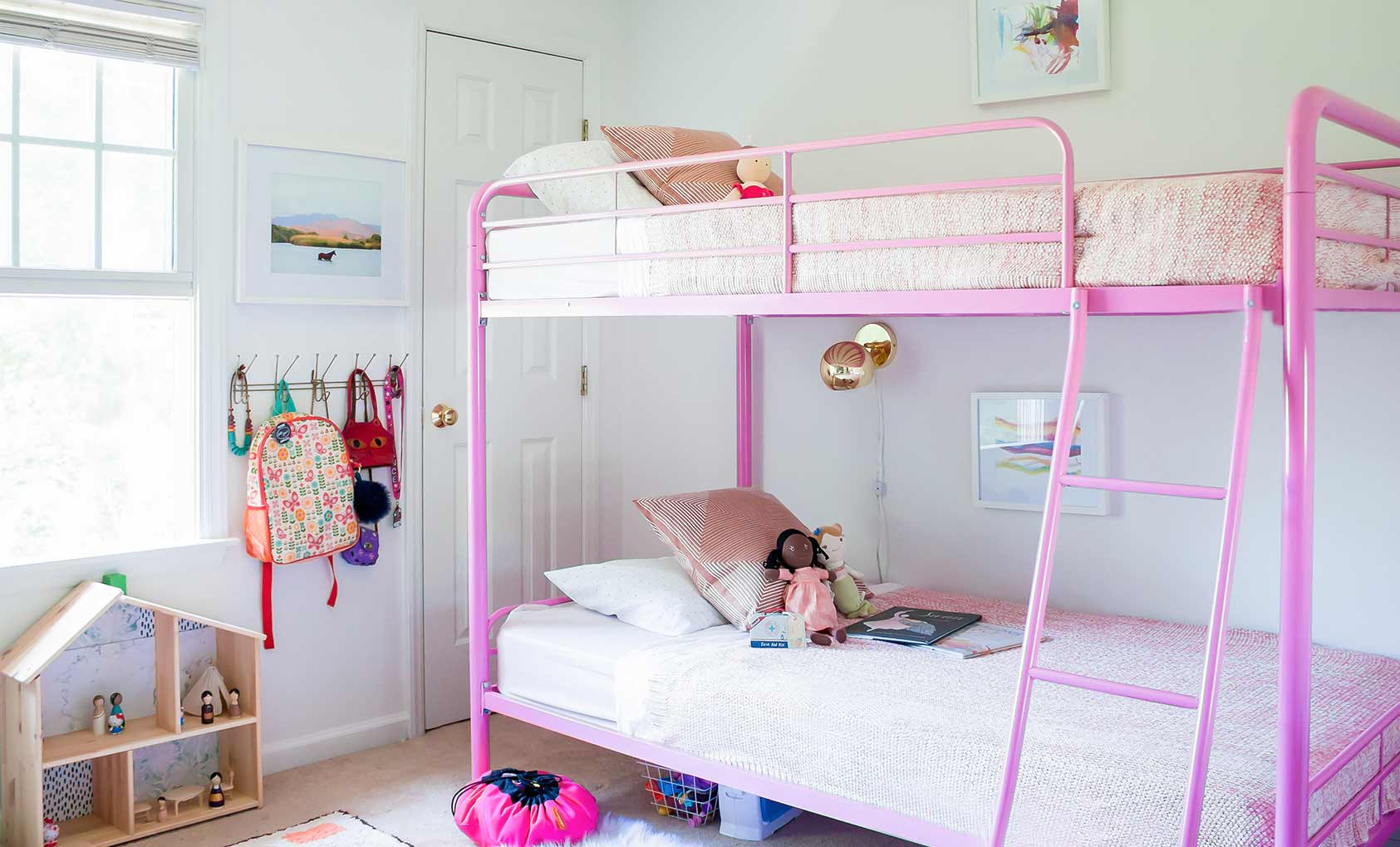 A Raleigh, NC Townhome Fosters Creativity & Personal Growth, Design*Sponge