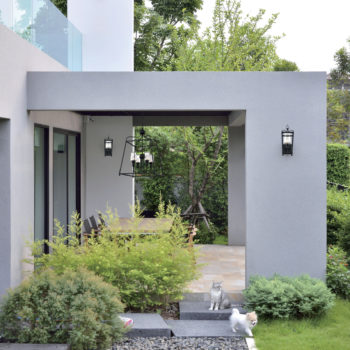 Curated Collections: Inspired Designs for Outdoor Lighting by Crystorama
