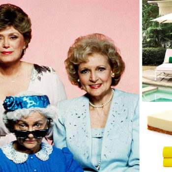 Checking In: <em>The Golden Girls</em> Suite