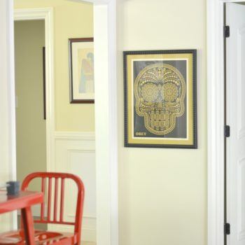 Celebrating Roots: A Multicultural Home Full of Family, Art & History