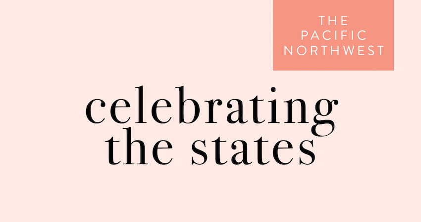 Celebrating the States: The Pacific Northwest | Design*Sponge