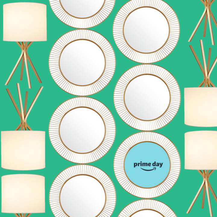 Our Prime Day Picks: 8 Neutral Home Pieces We Love