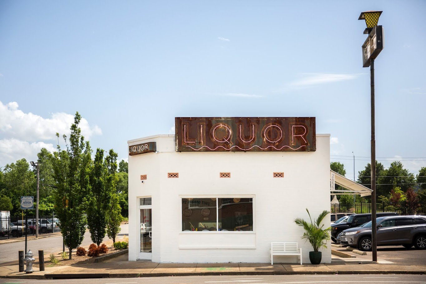 The Liquor Store on Design*Sponge