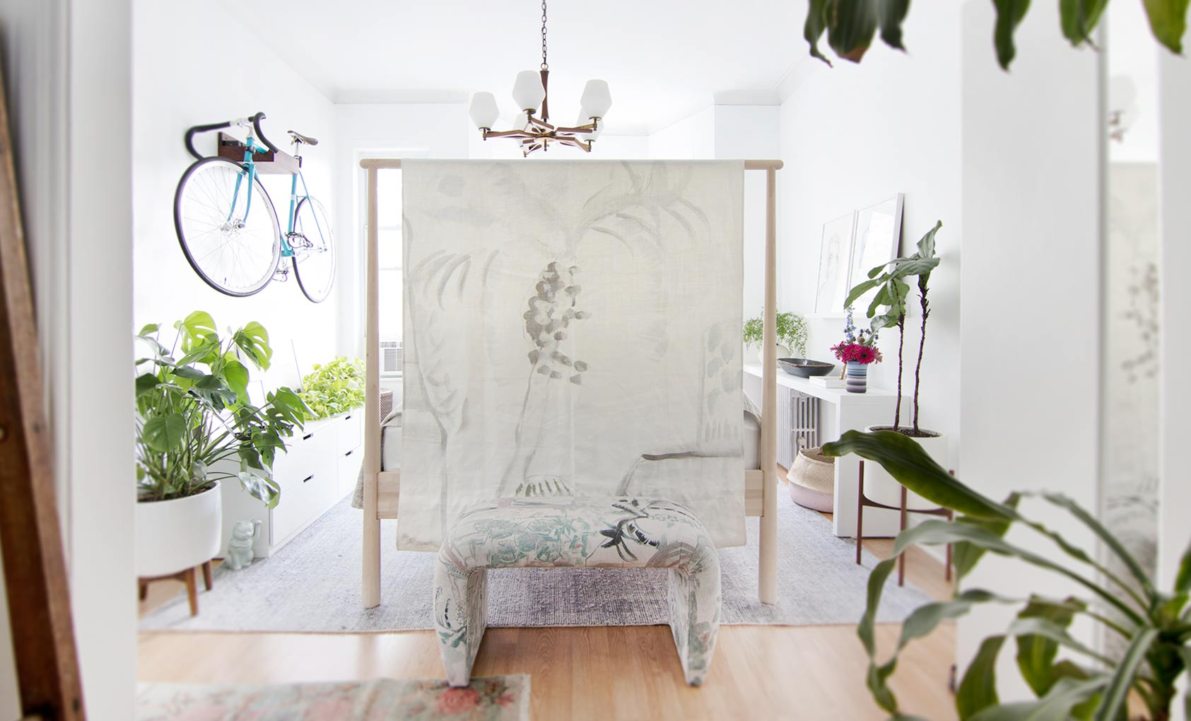 Learning the Art of Compromise in Brooklyn, Design*Sponge