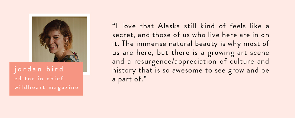 Celebrating the States: Alaska and Hawaii | Design*Sponge