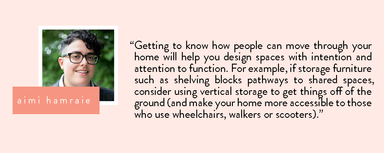 Universal Design: An Introduction & How-To Guide for Your Home, Design*Sponge