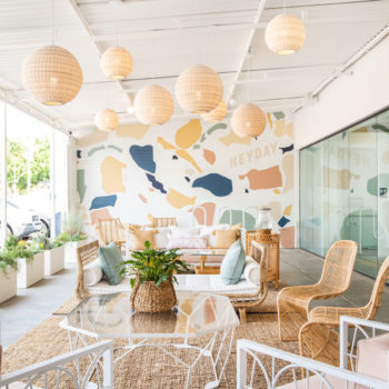 Heyday, a Calm & California-Cool Spot for Facials in Los Angeles