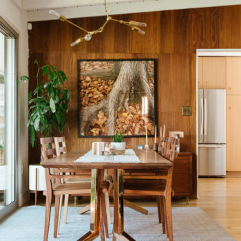 In California, a Mid-Century Modern Home with a Carefree Spirit