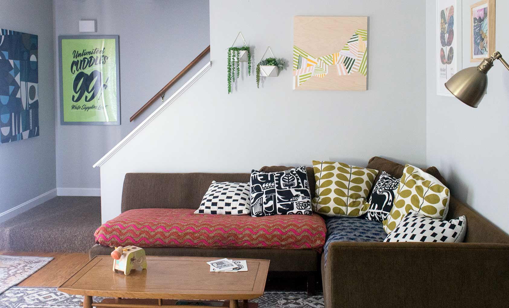 From Cookie-Cutter to Memorable in Maine, Design*Sponge