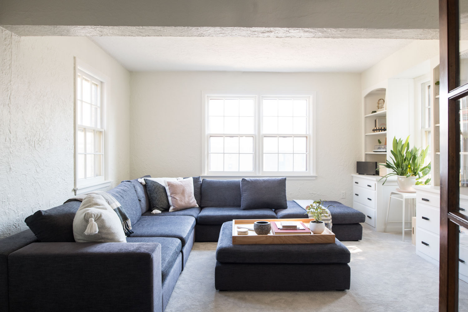The Revolving Room and Calling it Good Enough   Design*Sponge
