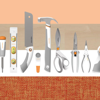 Introducing the New Fiskars DIY Tool Line